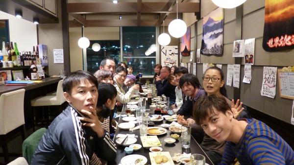 2013-11-13 劇団こんにゃく座さん